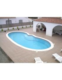 piscina premier stylo 1 - Piscinas De Fibra Precios