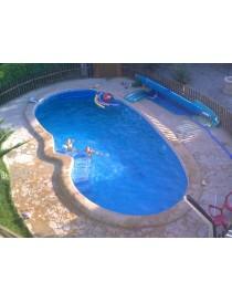 Piscina piscina poliester piscina fibra vidrio 3 for Piscinas premier