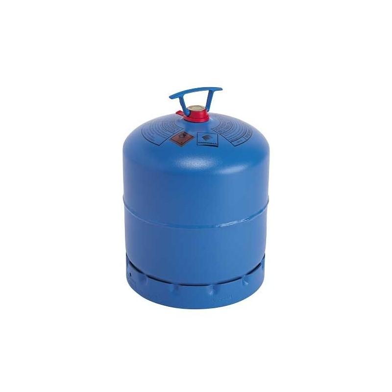 Botella gas butano propano campingaz - Botella camping gas ...