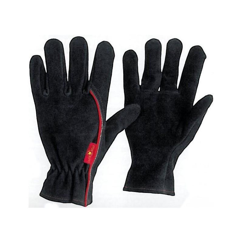 Guantes jardiner a guantes bosque guante forestal - Guantes jardineria ...