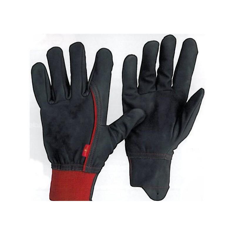 Guantes jardiner a guantes poda guantes trabajo jardin - Guantes jardineria ...