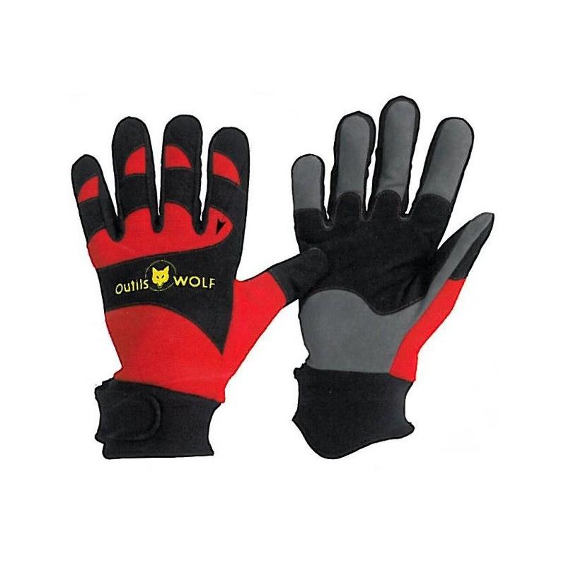 Guantes jardiner a guantes premium guantes jardin - Guantes jardineria ...