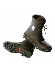BOTAS FORESTALES ANTICORTE
