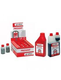 Aceite especial para motores de 2 tiempos ''PROSINT''