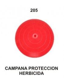 205 CAMPANA PROTECCION HERBICIDA