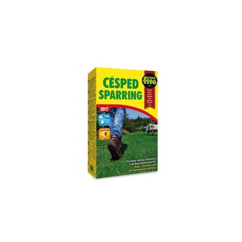 Semilla cesped cesped resistente cesped ecologico - Escarificadores de cesped ...