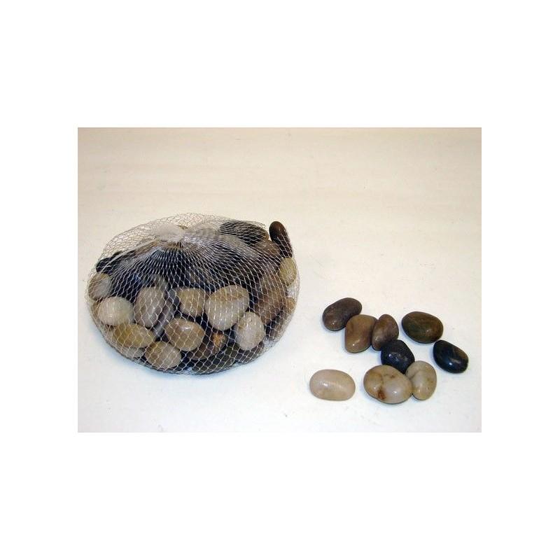 Piedras decoracion piedras rio decoracion piedras for Decoracion de piedras