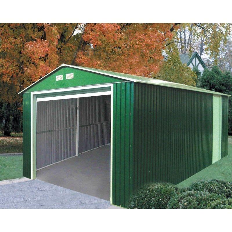 Aparador De Barba Worten ~ garaje jardin, caseta jardin, garaje metal, garaje