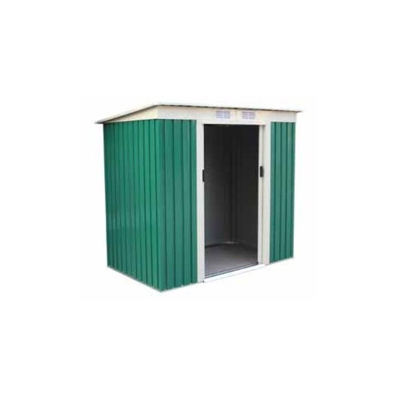 caseta metalica caseta jardin almacenamiento jardin