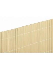 CAÑIZO PVC DOBLE CARA (20 MM.)