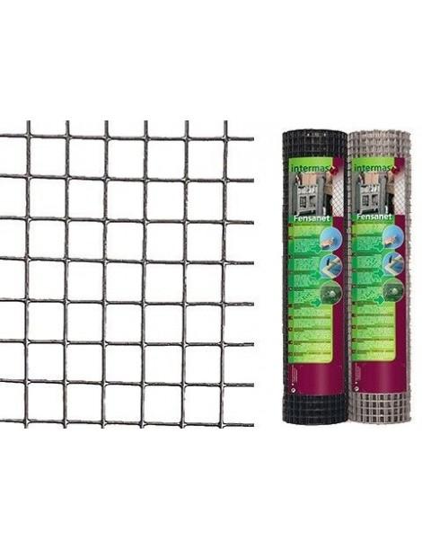 Malla metalica malla alambre malla galvanizada alambre - Mallas para jardin ...