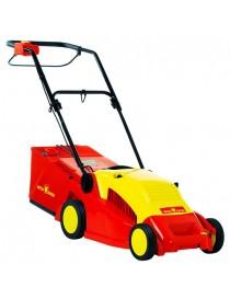 N40M - Cortacésped eléctrico sin tracción 40cm Mulching/recogida 40 cm