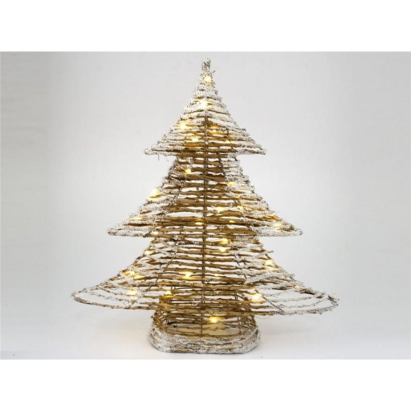 arbol navidad moderno, arbol luces, luces navidad, pino led, arbol led