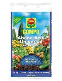 COMPO ABONO AZUL UNIVERSAL NOVATEC 5+1