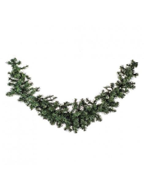 guirnalda navidad cervinia 180 cm - Guirnalda De Navidad