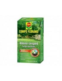 COMPO ABONO CESPED FLORANDI 3 KG.