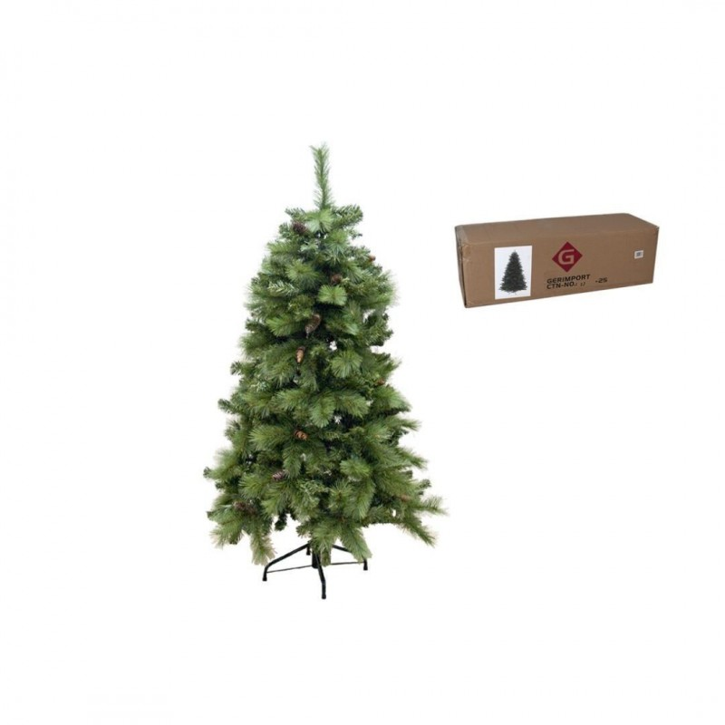 Arbol navidad pino verde arbol navidad pi as navidad for Arbol navidad verde