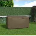 COVERTOP FUNDA PROTECTORA SOFA 2 PLAZAS