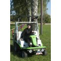 TRACTOR CORTACESPED ETESIA HYDRO H124DL