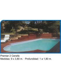 PISCINA MODELO PREMIER 2 CENEFA