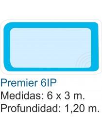 PISCINA MODELO PREMIER 6IP