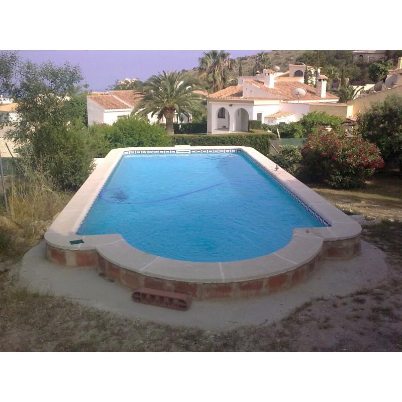 piscina premier