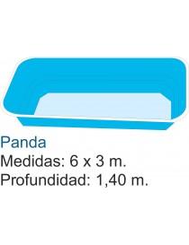 PISCINA MODELO PANDA
