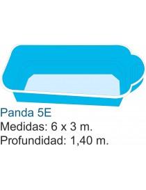 PISCINA MODELO PANDA 5E