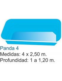 PISCINA PANDA 4