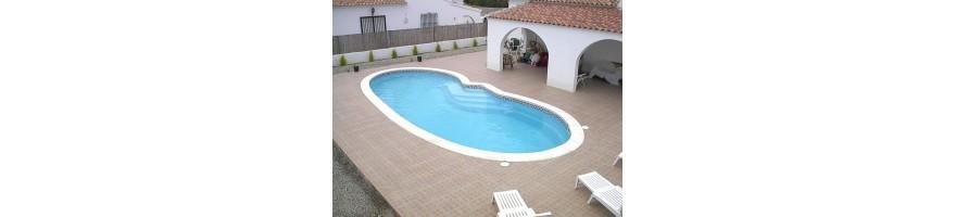 Piscina piscina poliester piscina fibra vidrio 3 for Ofertas piscinas poliester