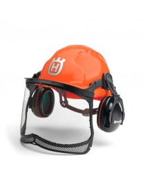 CASCO FUNCTIONAL NARANJA