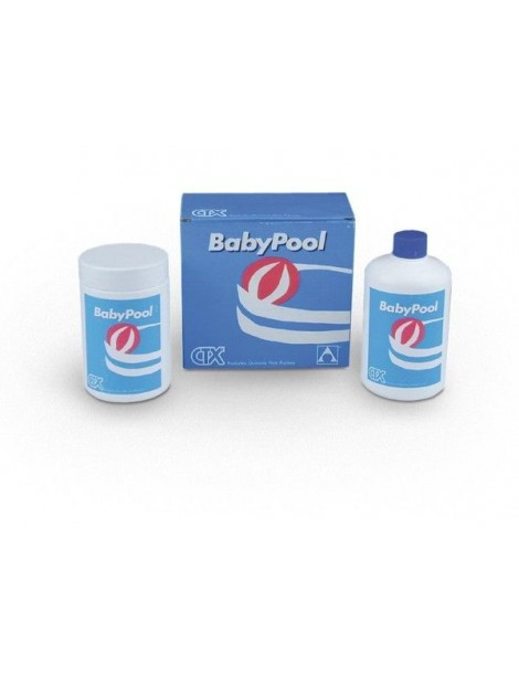 KIT PISCINA INFANTIL CTX 205
