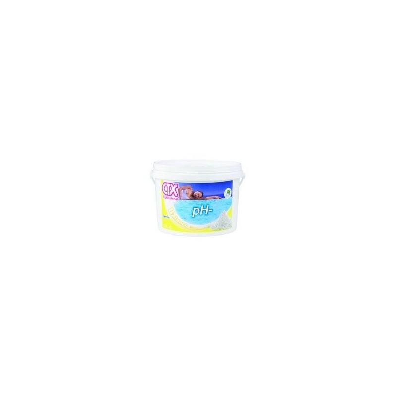 Piscina productos piscina minorador cloro mantenimiento for Productos piscina