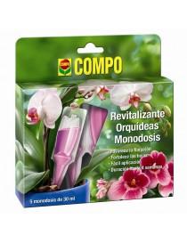COMPO REVITALIZANTE ORQUIDEAS MONODOSIS