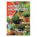 ABONO PLANTAS AROMATICAS ROCMAGIC 75 GR.