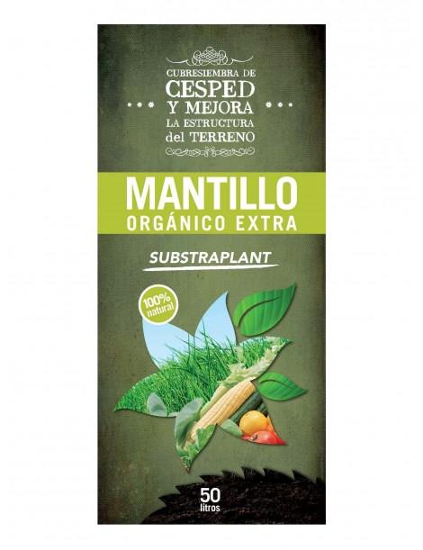 MANTILLO SUBSTRAPLANT SACO 50 L.