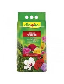 FLOWER ABONO ROSALES 4 KGS.