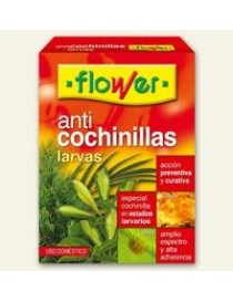 ANTICOCHINILLAS LARVAS 10 ML. FLOWER
