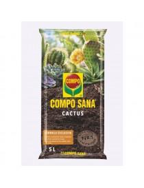 COMPO SANA CACTUS 5 LITROS