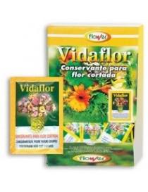 FLOWER VIDA FLOR CONSERVANTE SOBRE
