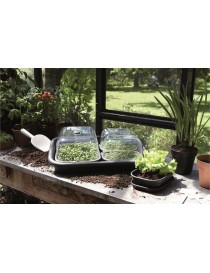 INVERNADERO GREEN BASICS GROW HOUSE S