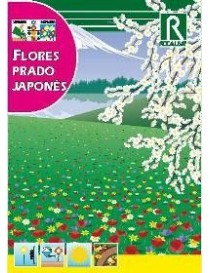 FLORES PRADO JAPONES 100 GR.
