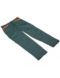 PANTALON DE PROTECCION ANTI-CORTE