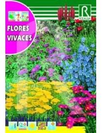 FLORES VIVACES
