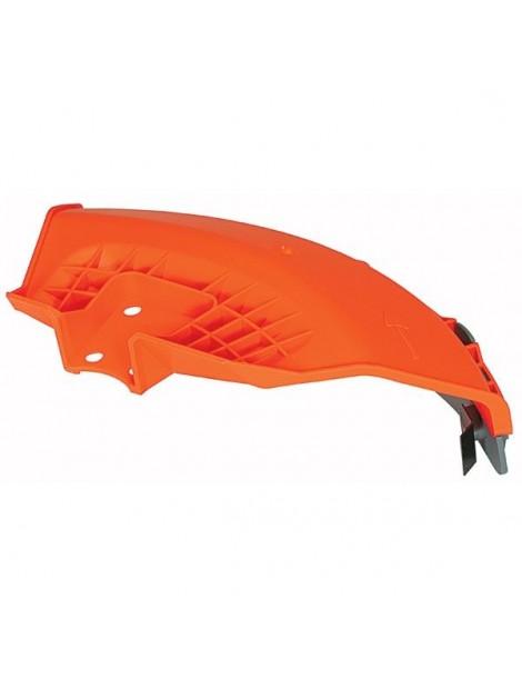 Protecciones de plástico para desbrozadoras serie 25/30/34/38 cc + de mochila