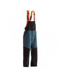 PANTALON PROTECCION TECHNICAL 20, MODELO A TIRANTES