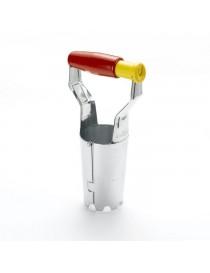 FI - Plantador automático de bulbos