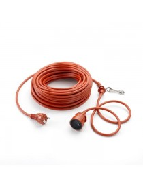 VV25 ROLLO 25 MTS. CABLE