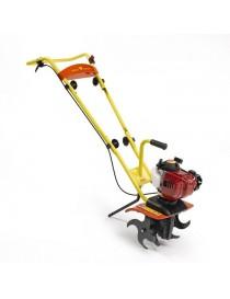 MIB - Motoazadas : anchura de trabajo 27cm