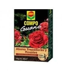 COMPO ABONO GUANO ROSALES 1 KG.